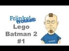Let's play Lego Batman 2: DC Super Heroes - Robin & Harley Quinn
