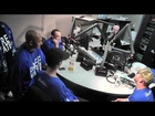 Heddshotts Radio Interview Live w/ DJ Dox WERS 88.9FM Boston, Ma