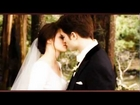Breaking Dawn Best Kissing Scenes | Top 5