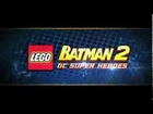 LEGO Batman 2: DC Superheroes - E3 2012: Unite Trailer HD