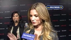 Amber Lancaster VEVO Event With Ne Yo And Friends at The Avalon 112110 YT