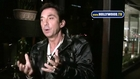 Charming, Eloquent Bruno Tonioli Shares His DWTS Experience as Judge