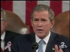 [Discours de George W. Bush devant le Congrès]