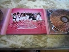 Girls' Generation - Into the new world (The First Asia Tour Live album) unboxing