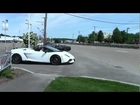 Lamborghini Gallardo LP570-4 Performante LOUD Acceleration!!