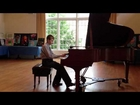 Polonaise in G Minor, op. posth, F. Chopin performed by Alexander Sukach
