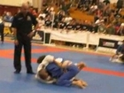 Pan Ams 08 1st Round Absolute (Part 1)