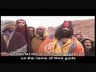Elijah Wars on Spiritual Mount Carmel