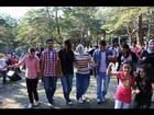 16. Sivas Akıncılar Festivali Nurettin Bay Muhlis Emmi Akıncılar Diki Halayı