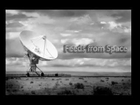 Feeds from Space - transmission from 10-15-1964