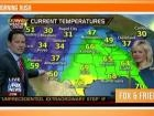 Why News Anchors Don't Do Weather