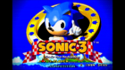 Sonic 3 - The Quest for Super Sonic