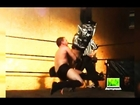 Beyond Wrestling - [Magical Moment #3] J-Block vs. Zane Silver (Exclusive Unreleased Footage)