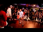 VGTV | Only The Strong Survive 2012 | Greenteck Popping Battle