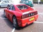 Ferrari 348TS: Start up and hige revving!
