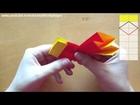 Origami Frog Prince (Riki Saito)