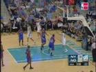 NBA Hornets 118, Knicks 110 (F) Recaps April 4,2008
