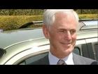 John Bryson, US Commerce Secretary in Double Car Crash Probe