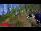 Adrenaline Paintball Outdoor - Game 6: D-Day Mini-Game Quad Kill [London, Ontario]