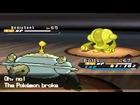 Pokemon Black 2: Part 82 - How to get Regice / Regirock!