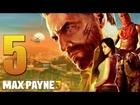 5# Zagrajmy w Max Payne 3 [Rozdział 6]