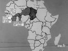 Indépendance de l'Afrique francophone