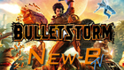 Bulletstorm Demo
