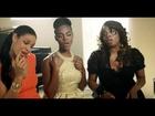 Whitney Houston & Jordin Sparks - Celebrate (Teaser)