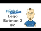 Let's play Lego Batman 2 DC Super Heroes #2 - Two-Face und der Riddler