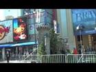 Disney Pixar Brave Movie Red Carpet World Premiere