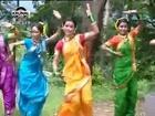 Navratri Devotional Songs - Sundar Sapan Padal Bai Ga - Mahlaxmi Aaicha Kiti Thata