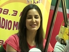 Katrina Kaif To Romance Rajnikanth In Kochadaiyaan - Hot News