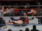 Ahmed Johnson vs. Isaac Yankem