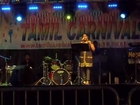 TAMIL CARNIVAL June 3, 2012 - Song By Roshini (Chennai)