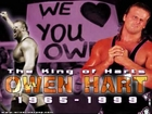 World Wrestling Entertainment Releases The Owen Hart Pay-Per-View Event Footage