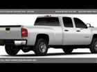 2012 Chevrolet Silverado 2500 2500HD LTZ 4WD - for sale in Bonney Lake  WA __ WE ARE RV'S __ ;, WA
