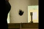 Classy oldschool home defense - Muzzleloader Derringers