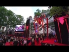 THE AMAZING SPIDER-MAN - London Premiere Sizzle