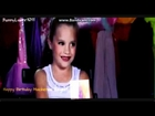 Happy Birthday Mackenzie Ziegler!{go shawty, it's your birthday}