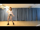 Wonder Girls / 원더걸스 - Like this dance cover by Julia