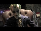 Batman: Arkham City - Edición Game of the Year - Entre Bastidores: Las Voces