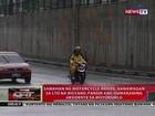 QRT: Samahan ng motorcycle riders, nanawagan sa LTO na bigyang-pansin ang aksidente sa motorsiklo