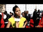 LeToya Luckett at the BET Awards - a Celebs.com Original