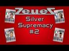 FIFA 12: Silver Supremacy SACRE BLEU #2