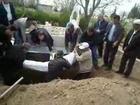 Orhan YANAR'ın Vefatı /29 Mart 2008-Malatya Fethiye