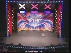 Frankie Siragusa - Dancer - Britains Got Talent 2009 Ep 5