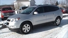 2011 Chevrolet Traverse LT AWD Crotty Chevrolet