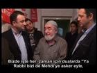 Sultan Babamızın mübarek oğlu mehdiyeti anlatıyor
