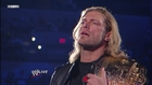Friday Night SmackDown _ Edge and Kane Trade Barbs About the World Title