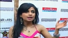 Gorgeous Shibani Kashyap On Her Song